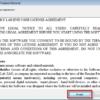 Windows 向けカスペルスキー製品を完全にアンインストールするツール(kavremover)
